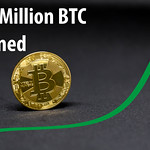 17 Million Bitcoins mined thumbnail