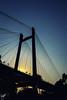 Vidyasagar Setu - 2 (Syed Mojaddedul Islam (Sagor)) Tags: syed mojaddedul islam sagor smisagor dhaka bangladesh canon eos 60d vidyasagar setu howrah haora bridge kolkata incredible india west bengal