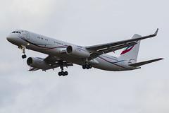 RA-64056 RUSS Tupolev Tu-204 (natan_ivanov83) Tags: airplane spotting vko vnukovo uuww tupolev tu204 buisnessjet