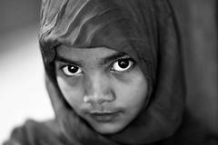 Romana Again ! (N A Y E E M) Tags: romana maid servant child portrait availablelight indoors home rabiarahmanlane chittagong bangladesh