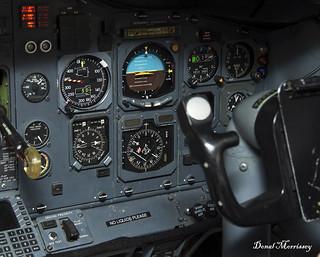 2 Excel (T2 Aviation) Oil Spill Response 727-200(F) G-ORSA