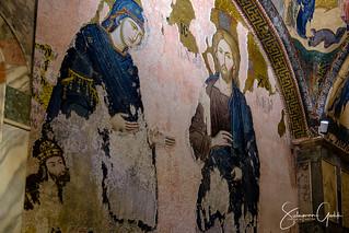 Chora Mosaics
