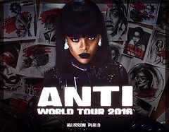 ANTI WORLD TOUR 2016 (Halisson Pablo #) Tags: robynrihannafenty blend fenty robyn rih riri r8 antiworldtour anti rihanna