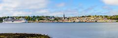 "Beautiful Cobh ("" Kamil Malecki Photography "") Tags: cobh ireland titanic"