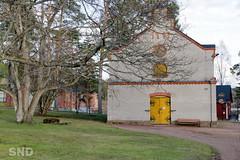 мельница-музей в Verla (snd2312) Tags: finland suomi kouvola spring kevät vappu