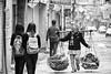 0748 Healthy Food ... Not For The Spine (Hrvoje Simich - gaZZda) Tags: city street people man work school monochrome blackwhite food kathmandu nepal asia nikon nikond750 nikkor283003556 gazzda hrvojesimich