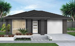 Lot 154 Wiregrass Avenue, Leppington NSW