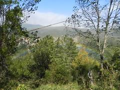 DSCN0074 (Gianluigi Roda / Photographer) Tags: apennines appennino forestecasentinesi latesummer september 2012 landscapes rainbows