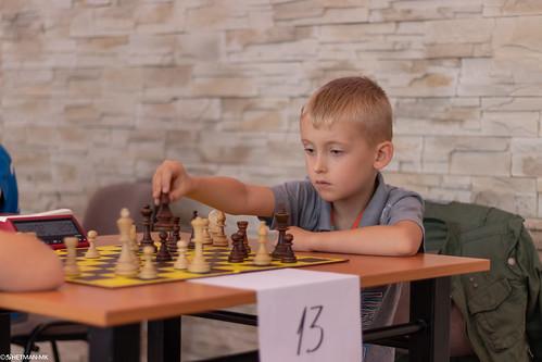 Grand Prix Spółdzielni Mieszkaniowej V Turniej-31