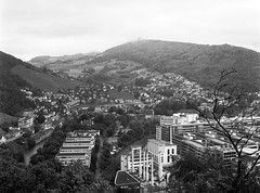 View from Martinsberg Känzeli (photogunni) Tags: mamiya 645 6x45 1000s fp4 ilford
