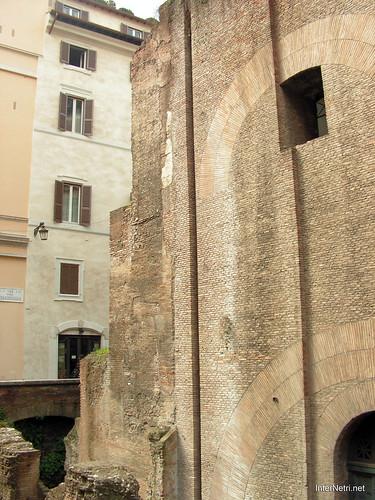 Пантеон, Рим, Італія InterNetri Italy 137