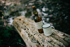 Caol Ila (SGPhotography77) Tags: scotch whiskey drink outdoors naturallight nikon d600 35mm sigma tribecollective lookslikefilm caolila