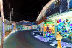 India - West Bengal - Darjeeling - Streetlife - 4bb (asienman) Tags: india westbengal darjeeling streetlife asienmanphotography asienmanphotoart asienmanpaintography