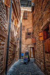· alley #saida #lebanon #old #souk #market #street ##streets (Ayman Zarif) Tags: saida lebanon old souk market street streets