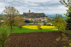 untitled-1128 (Ariel Novoplansky) Tags: alps francetrip frenchalps lyon rhone france2018 castle middle ages views