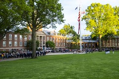 180521-G-XO367-131 (US Coast Guard Academy) Tags: corpsofcadets uscoastguardacademy newlondon connecticut cadets officers academy barger pettyofficernicolefoguth rearadmjamesrendon usa
