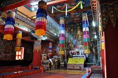 Khimney Monastery,Tawang (mala singh) Tags: monastery buddhism religion arunachalpradesh india