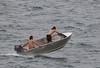 tinny 1 (Graham R3) Tags: boat tinny stupid fremantle