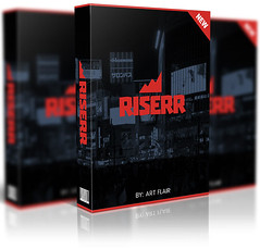 RISERR Review – Get Ready for This Money Making Course (Sensei Review) Tags: internet marketing riserr art flair bonus download oto reviews testimonial
