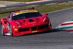 "Ferrari Challenge Mugello 2018 • <a style=""font-size:0.8em;"" href=""http://www.flickr.com/photos/144994865@N06/40901170155/"" target=""_blank"">View on Flickr</a>"
