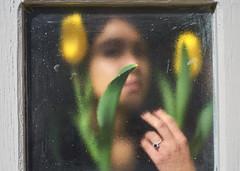 Lorena (eseamau) Tags: portrait photoshoot selflove boudoir