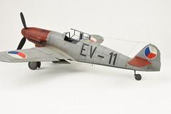 DSC_1409 (andrsd80) Tags: 132 trumpeter scalemodel czechairforce aviac10