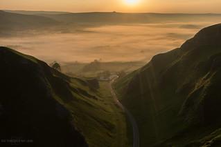 Misty Morning again