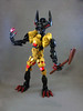 Anubis V2 (Ballom Nom Nom) Tags: bionicle lego anubis egypt egyptian god jackal