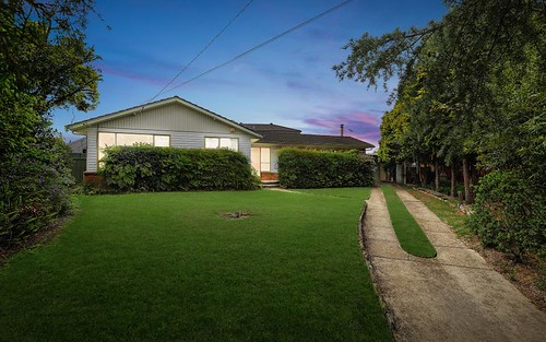 17 Schumack Street, North Ryde NSW
