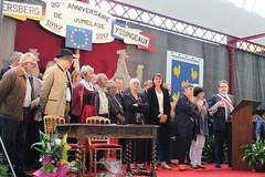 IMG_4050 (Mairie d'YSSINGEAUX) Tags: ebersberg yssingeaux jumelage hauteloire auvergnerhonealpes france