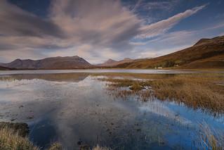 Loch An Loin ..