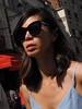 The Lady From Montmartre (Professor Bop) Tags: professorbop drjazz olympusem1 parisfrance montmartre street portrait candid woman female