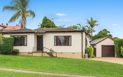24 Orinoco Close, Seven Hills NSW