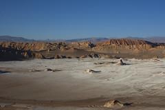 Valle della Luna - Atacama - Cile (Andrea Giuseppe Ercole) Tags: andreaercole andreagiuseppeercole sudamerica cile atacama desertodiatacama atacamadesert valledellaluna deserto vulcano vulcanolicancabur licancabur sanpedrodeatacama