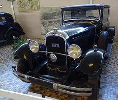 Citroen C6 - 1931 (1) (BOSTO62) Tags: musée automobile talmontsainthilaire tacot teufteuf vendée c6 citroen