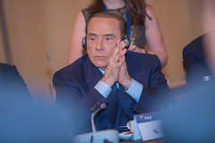 A23A9184 (More pictures and videos: connect@epp.eu) Tags: epp european peoples party western balkan summit sofia bulgaria may 2018 silvio berlusconi forza italia italy