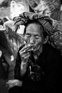 Loud meditations~ Myanmar