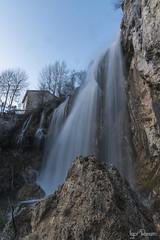 Nacimiento del Jucar (profesorxproyect) Tags: nikon d7100 tokinaatx1116 tokina travel cuenca jucar paisaje naturaleza nature water agua waterfall nacimiento serrania landscape