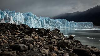 Glaciar Perito Moreno, Parque Nacional Los Glaciares