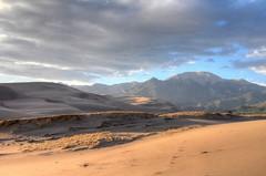 2018 - Vacation - Great Sand Dunes National Park (zendt66) Tags: zendt66 nikon d7200 great sand dunes national park colrado hdr photomatix zendt