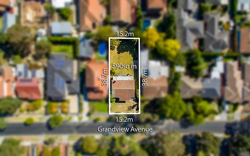 6 Grandview Av, Glen Iris VIC 3146