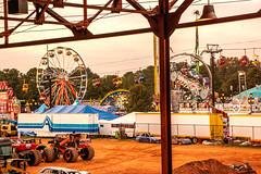 NC State Fair 2018 (54) (tommaync) Tags: ncstatefair2017 nc northcarolina statefair 2017 october nikon d40 raleigh rides