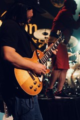 Jammin' (willybernds) Tags: live music guitar gibson lespaul rock