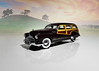 1947 Buick Roadmaster Station Wagon - The Danbury Mint 1:24 (BlueAtlantic38) Tags: usa americancar scalemodel hobby 1947 buick roadmaster wagon woody gm thedanburymint 124