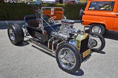 Edelbrock Car Show (KID DEUCE) Tags: 2018 edelbrock car show torrance california hotrod custom streetrod