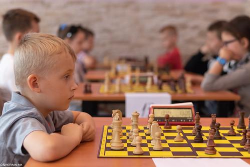 Grand Prix Spółdzielni Mieszkaniowej V Turniej-5