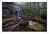 Rock Layers at Horsetrough Falls (John Cothron) Tags: 15mm americansouth blairsville cpl canoneos5dmkiv carlzeiss chattahoocheeoconeenationalforest cothronphotography distagon1528ze dixie galandscapephotography georgia georgialandscapephotography georgiaphotographer horsetroughfalls horsetroughmountain johncothron marktrailwilderness southatlanticstates southernregion thesouth us usa usaphotography unioncounty unitedstatesofamerica zeissdistagont2815mmze afternoonlight circularpolarizingfilter clouds cloudyweather cold deadtree environment falling flowing forest landscape leaves longexposure lowwaterlevel mountain nature outdoor outside protected rock rockformations scenic water waterfall winter img16186170227coweb5212018 ©johncothron2017 rocklayersathorsetroughfalls