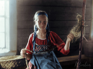 White Sea Karelia | Беломорская Карелия, 1894