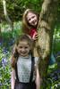 alyssia caitlin hide (grahamdale74) Tags: bluebells 2018 alyssia caitlin chel