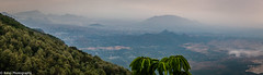 Landscape - Panorama (Balaji Photography - 4.8M views and Growing) Tags: landscape panorama mountains nature trees green canon salem yercaud